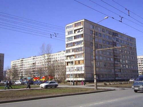 Будапештская ул. 67