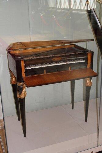Клавесин (спинет)