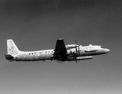 Ил-20М