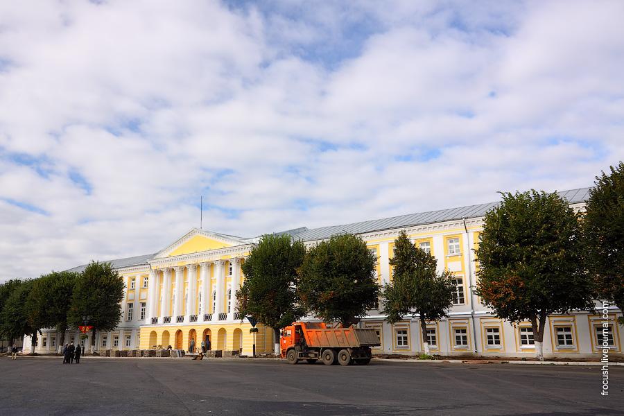 Государственная Дума Ярославской области
