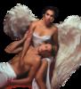 Клипарты влюбленных пар
