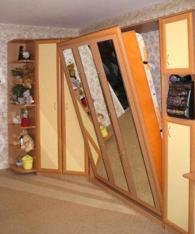 0 433e5 2fd02442 L 10 способов увеличить пространство маленькой спальни