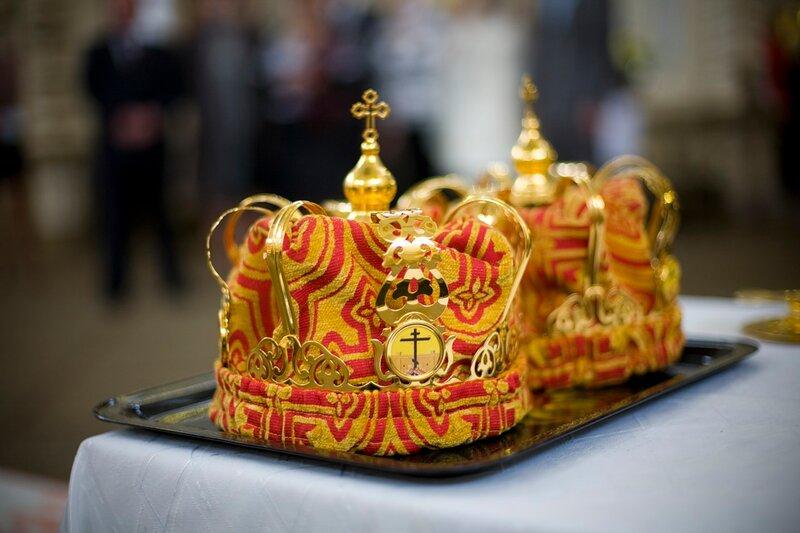 Венчание в церкви: советы венчающимся от Lion Arts Раменское!