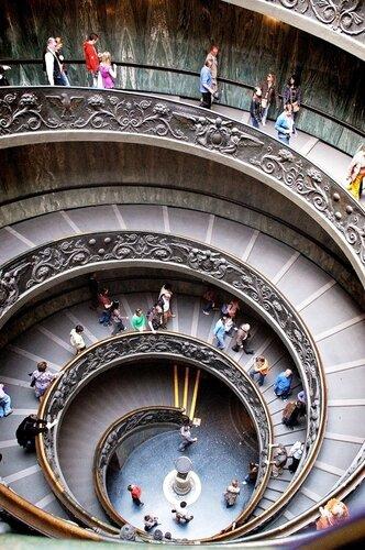 Ватиканская спираль