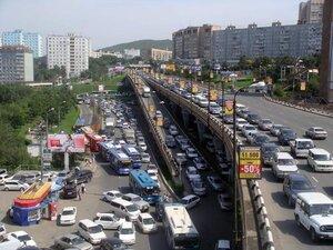 Воздух во Владивостоке способствует развитию раковых заболеваний