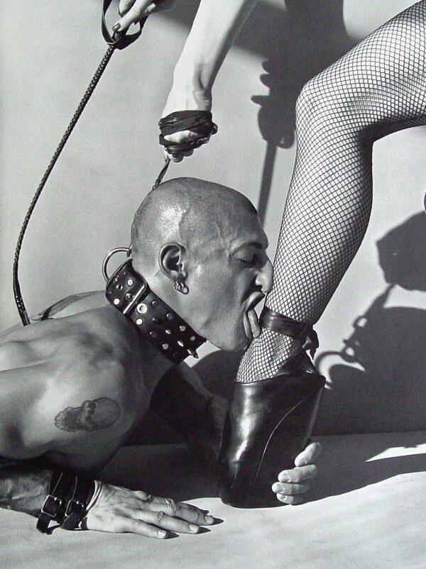 """Steven Meisel """"Madonna - SEX"""""""