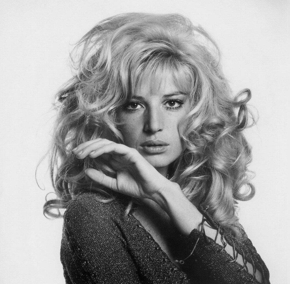 Monica Vitti 1969