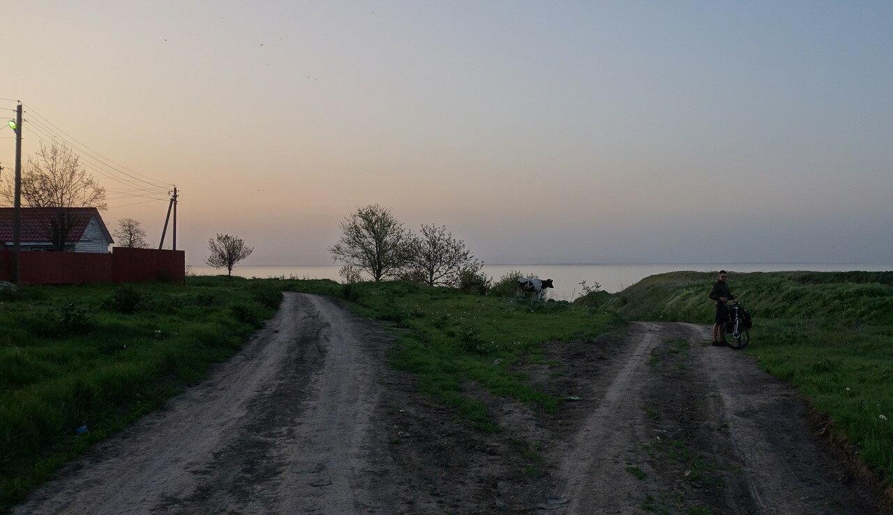 Таганрогский залив