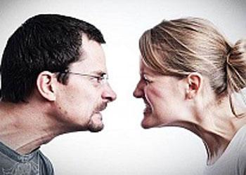 Ученые выяснили, что пары, живущие в счастливом браке, ругаются чаще