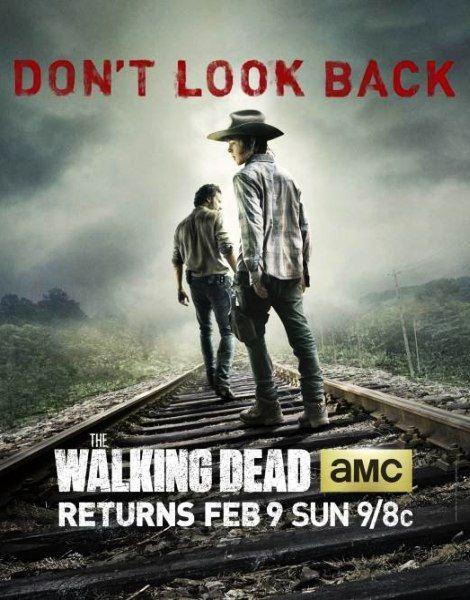 ������� �������� / The Walking Dead / 4 ����� (2013/HDTVRip/WEB-DLRip)