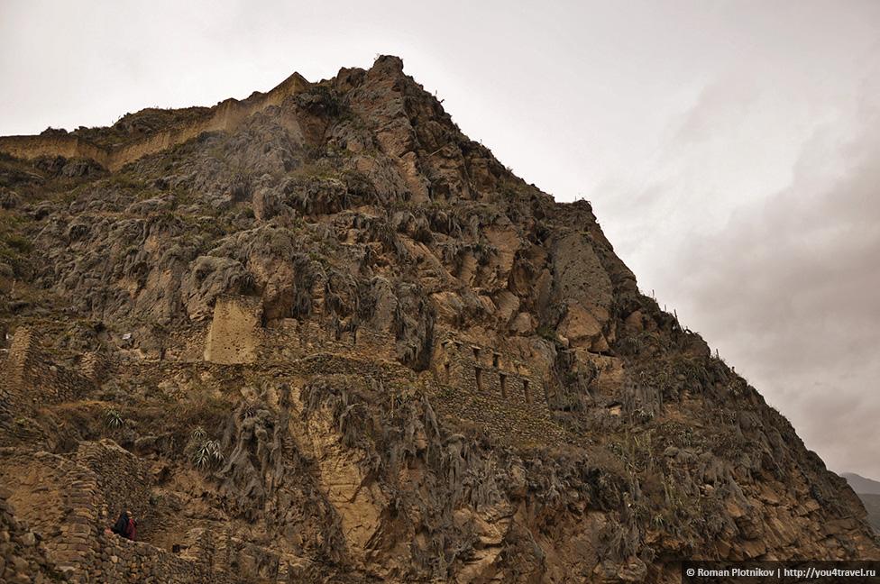 0 16a21b 66a4fd22 orig Писак и Ольянтайтамбо в Священной долине Инков в Перу