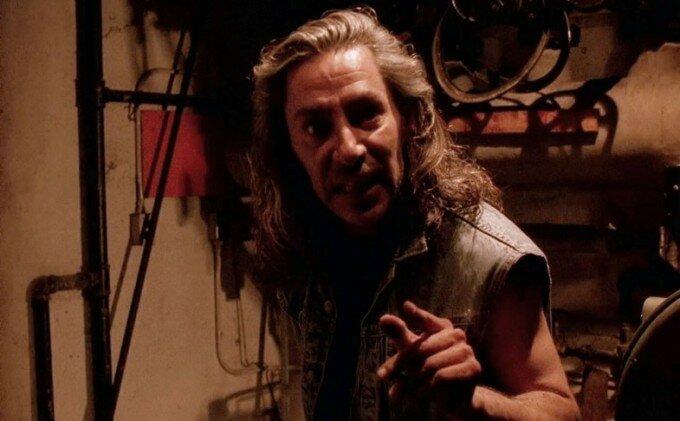 13 самых пугающих сцен в фильмах, не являющихся хоррорами