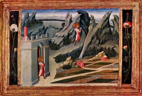 Из собрания шедевров мировой живописи... (496).jpg