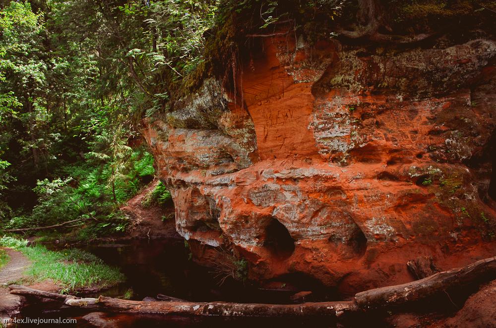 Пещера в Рождествено