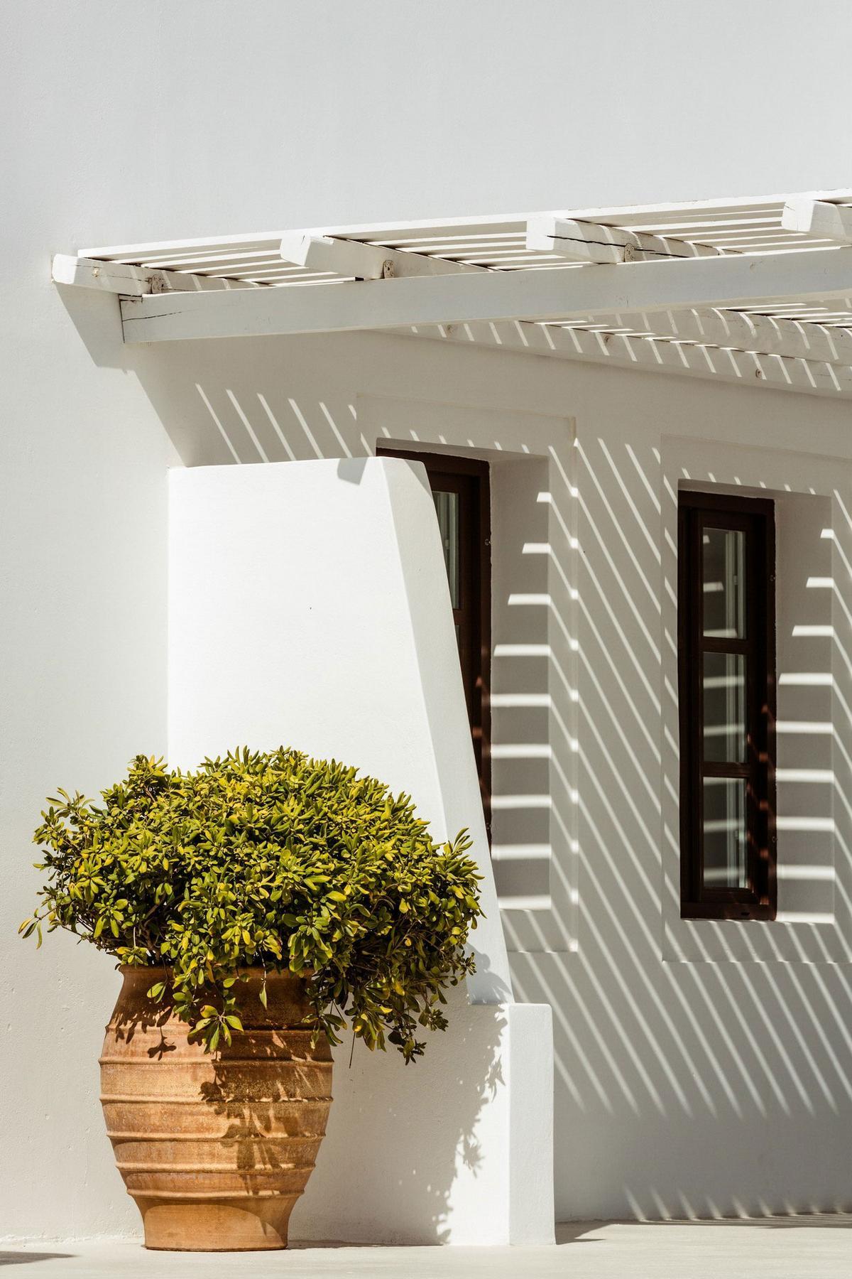 Aenaon Villas, Giorgos Zacharopoulos, отель в Греции, лучшие отели мира, дизайн отеля, отель для молодоженов, романтичный отель, отель Санторини