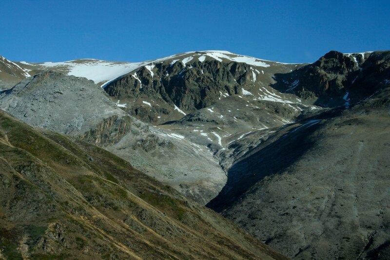 Северные Пиренеи