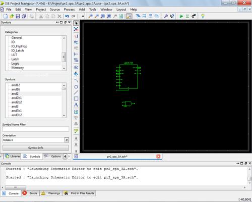 Изучаем основы VHDL, ISE, ПЛИС Xilinx. 0_10175d_55d80f9f_L