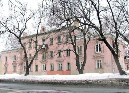 ул. Савушкина 45