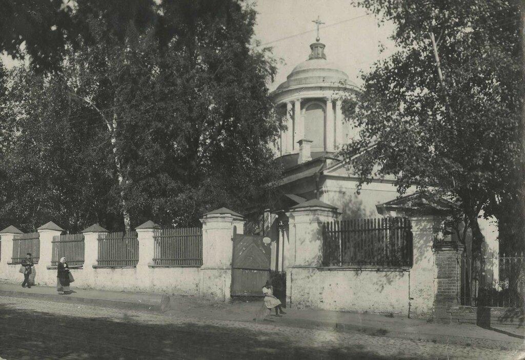 373690 Армянская церковь на Большой Грузинской улице 920-е.jpg