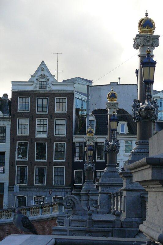 Амстердамские зарисовки