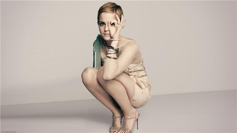 модель Эмма Уотсон / Emma Watson