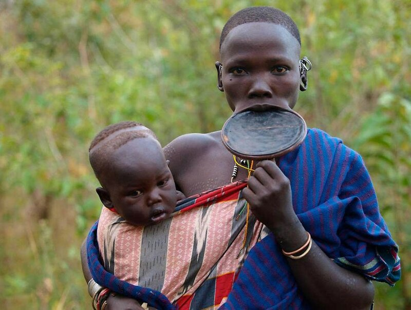 Смотреть бесплатно голые африканские племена 22 фотография