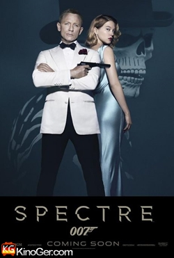 James Bond 007: Spectre (2015)
