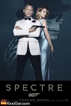 James Bond 007: Spectre (2015)