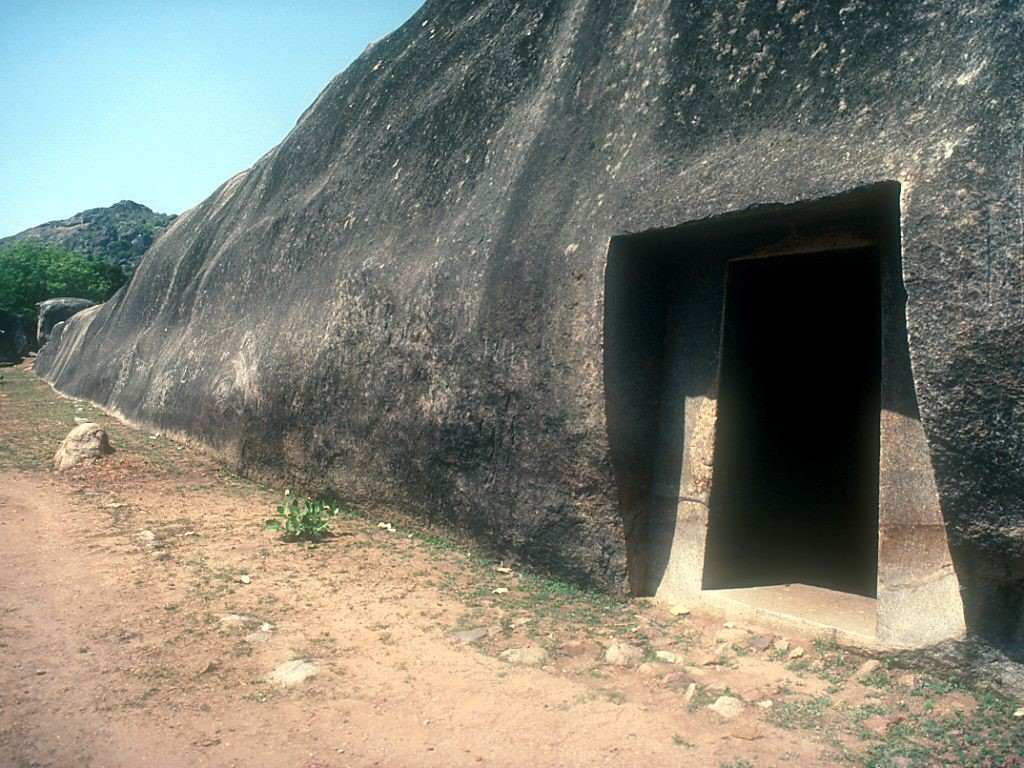 the trip to the marabar caves in The marabar caves about which aziz knows so little are based on the jain temples on the barabar hills, once considered a retreat for jain monks forster seems to have combined the barabar and nagarjuni hills to create the marabar caves.