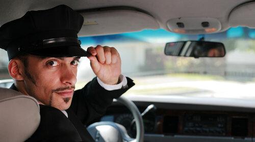 Заказ автомобиля с компанией