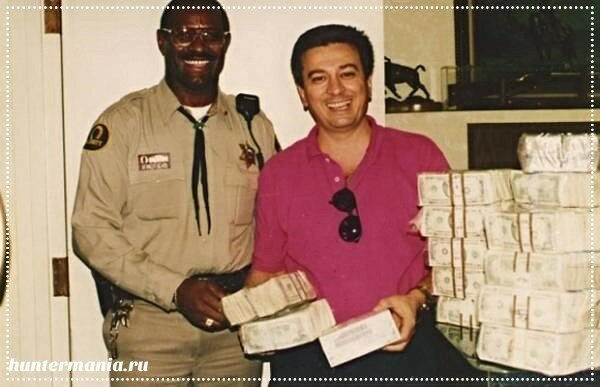 Арчи Карас. Легенда Лас-Вегаса