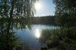 [2015] озеро Свято (Лещёвое)