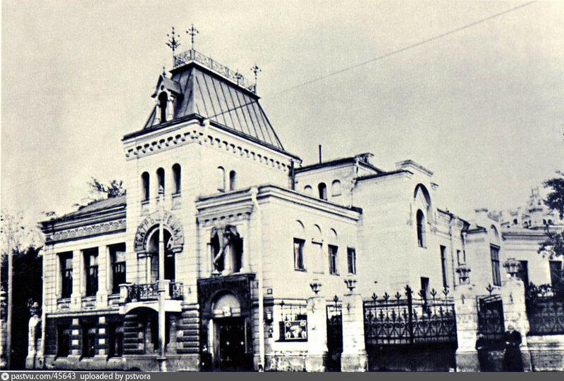 Уголок Дурова. 1912 1917...jpg
