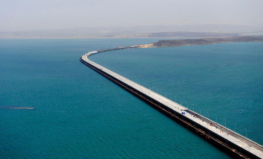 де-фриз мост фото