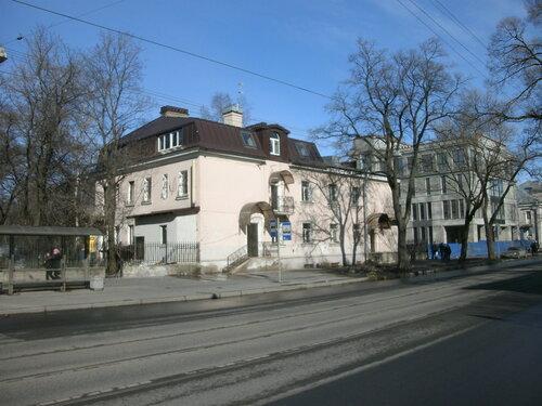 ул. Савушкина 57