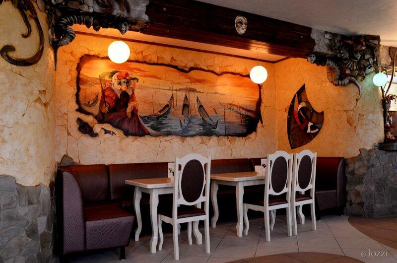 Кафе-галерея