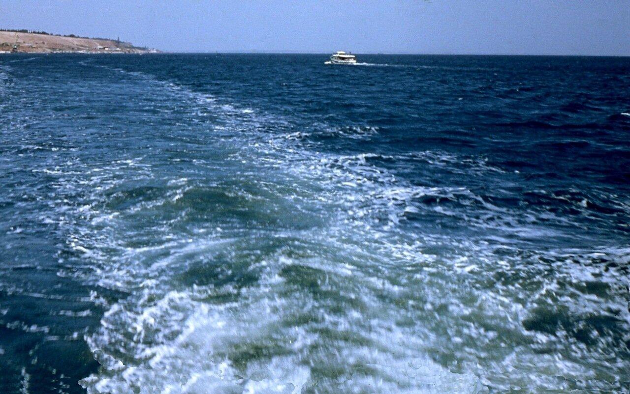 18. Чёрное море