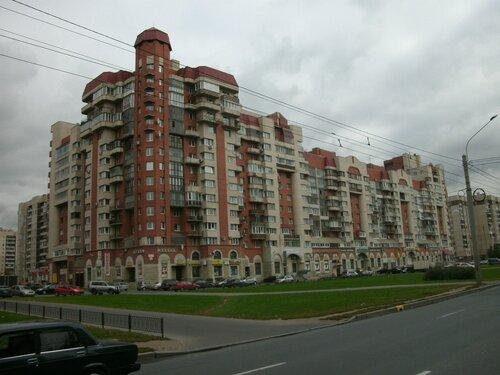 Ленинский пр. 90