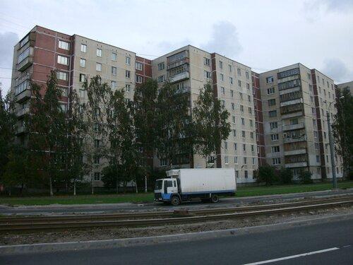 ул. Десантников 26