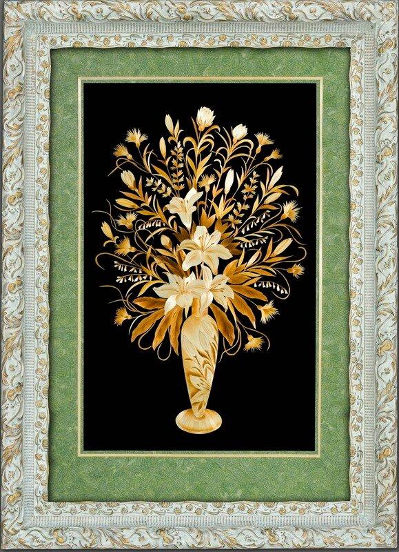 0 65fe0 a0cad587 XL Картины из соломки Валерия Козлова.