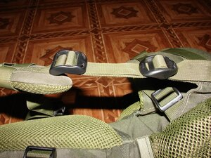 Рюкзак бигфут 85 сумка-рюкзак городские женские