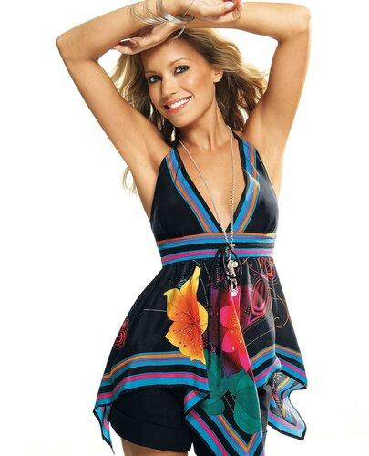 фото модной женской одежды