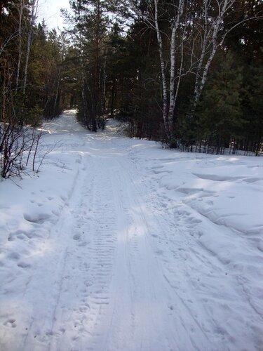Закрытие лыжного сезона01