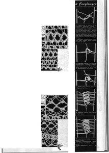Вязание на вилке. С чего начинать, приспособления и узоры. 0_5b072_dacf6b88_M