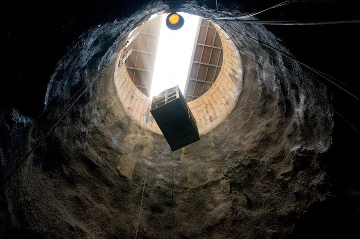 тоннели нью йорка