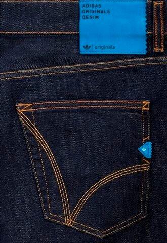 adidas Originals Blue collection сезона Весна-Лето 2011