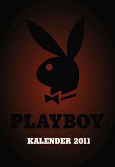 календарь журнала Playboy Estonia calendar 2011