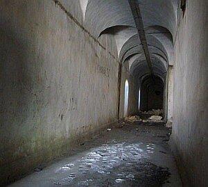 О подземельях и артиллерии острова Русский сегодня расскажут на бесплатной лекции