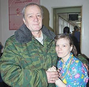У «рабыни психбольницы» из Владивостока Светланы Якуниной появился шанс вернуться домой?