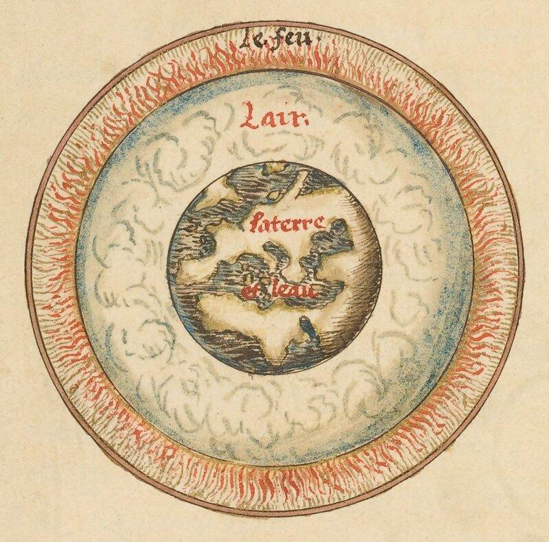 Когда Земля была центром вселенной